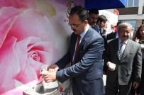 MEHMET NACAR - Uşak'ta Kutlu Doğum Haftası'na Yakışan Etkinlikler
