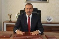AKDAMAR ADASı - AK Parti Van Milletvekili Kayatürk'ten '2 Nisan' Mesajı