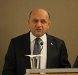 AKILLI ULAŞIM - Bakan Işık, ABD'de Tassa Konferansı'na Katıldı