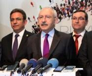 SİLAH DEPOSU - CHP Genel Başkanı Kılıçdaroğlu'ndan Reza Zarrab Açıklaması Açıklaması