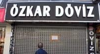 HUKUK SAVAŞI - İstanbul'da 2 Milyon Dolarlık Döviz Vurgunu