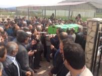 ERDOĞAN TURAN ERMİŞ - Kınalı Ali'nin Torunu Toprağa Verildi