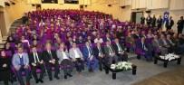 ÖZDEMİR BAYRAKTAR - Yerli Üretim İnsansız Hava Araçları Trabzon'da Tanıtıldı