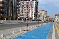 KANAL PROJESİ - 5 Sokakta Düzenleme Çalışmalarını Tamamlandı