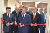 Adalet Bakanı Bekir Bozdağ Trabzon Gezisini Sürdürüyor