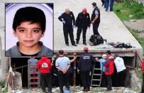 ANKARA ÇAYI - Ankara'daki kayıp çocuğun babası yakalandı