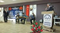 Burhaniye'de Tevhit Ve Vahdet Konferansı