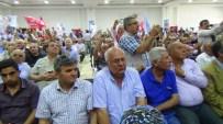 ADNAN ŞEFİK ÇİRKİN - Eski MHP Milletvekili Meral Akşener Açıklaması
