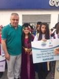 SARIYER BELEDİYESİ - Hakkari Lisesi Gençlik Spor Kulübü İstanbul'da