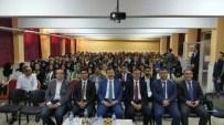FERIT GÖRÜKMEZ - İŞKUR Şuhut'ta Lise Öğrencilerine Meslekleri Tanıttı