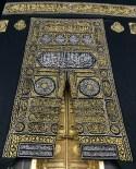 Kabe-İ Muazzama'nın Örtüsü Elazığ'da Sergilenecek