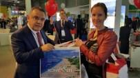 ALMATI - Kazakistan'da Konyaaltı Tanıtımı