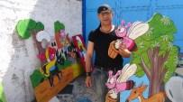 CÜNEYT ARKIN - Keloğlan Ve Nasreddin Hoca Parklarda Çocuklarla Buluşuyor