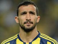 İNGİLTERE LİGİ - Mehmet Topal yeni takımıyla anlaştı