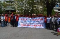 METAL İŞ - Sendikalardan 1 Mayıs Çağrısı