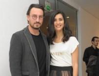 TUBA BÜYÜKÜSTÜN - Tuba Büyüküstün ile Onur Saylak'tan 'boşanma' açıklaması
