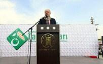 EKINEZYA - Başkan Kamil Saraçoğlu Açıklaması Tıbbı Ve Aromatik Bitkilerin Merkezi Kütahya Olacak