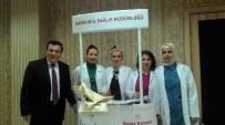 YAŞAM ŞARTLARI - Canik'te Vatandaşlar Kanser Konusunda Bilinçlendiriliyor