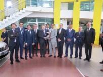 AUDI - Doğuş Otomotiv Yönetim Kurulu Başkanı Aclan Acar Açıklaması