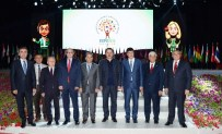 SERTAP ERENER - EXPO 2016 Yönetim Kurulu Açılıştan Önce Son Kez Toplandı