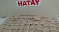 TIR DORSESİ - Hatay'da Uyuşturucu Hap Operasyonu