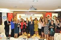 KAPITALIZM - Hizmet-İş, Arnavut Sendikacılara Eğitim Verdi