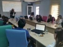 HASTA HAKLARI - Khb'den Hasta Hakları Ve İletişim Eğitimi