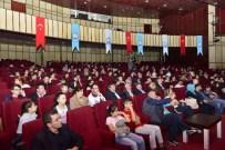 BARIŞ MANÇO - Kursiyer Tiyatrocular Tam Not Aldı