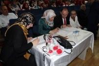DEMIRŞEYH - Sungurlu'da Bilgi Yarışmasının Finali Yapıldı
