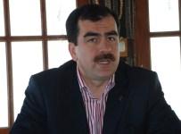 MEHMET ERDEM - AK Parti'li Erdem; 'Aydın'ın Kanser Örüntüsü Ülke Genelinden Farklı Değil'