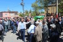 DOĞUŞ HOLDING - Ayhan Şahenk Vakfı Koordinatörü İkizoğlu Toprağa Verildi
