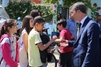 Başkan Şirin, 23 Nisan Coşkusuna Ortak Oldu