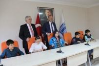 TEKE TEK - Didim'de Öğrenciler Yerel Yönetimi Başkan'dan Öğrendi