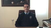 Emet İlçe Emniyet Müdürlüğü Görevine Mesut Keyifli Atandı