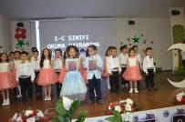 HÜSEYIN MUTLU - Kenan Evren İlkokulu'nda Okuma Bayramı Coşkusu