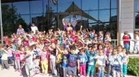 MESİR MACUNU FESTİVALİ - Manisa Büyükşehir'in Miniklerine Büyük Eğlence