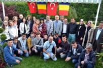 RAHMI KÖSE - Romanyalı Misafirlere 5 Yıldızlı Ağırlama