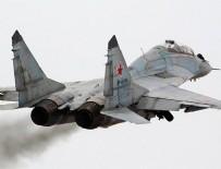 YEDIOTH AHRONOTH - Rusya İsrail uçağını vurdu