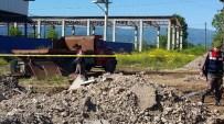 OKSİJEN KAYNAĞI - Sanayi Sitesinde Patlama Açıklaması 1 Ölü
