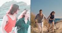 REKLAM FİLMİ - Serenay İle Kerem'in Reklam Filmi Birebir Taklit Çıktı