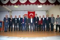 Seydişehir'de 'Kutlu Doğum Ve Resule İtaat' Programına Büyük İlgi