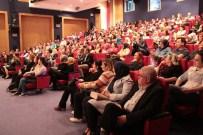 BENLIK - 'TEK Kişi Çok Hikâye' Konulu Sağlık Konferansı AKM'de Gerçekleştirildi