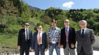 Trabzon'a 'Kanadalı'dan Turizm Yatırımı