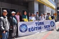 MAAŞ FARKI - Türk Eğitim-Sen'den Başbakanlığa Dilekçe
