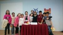 Yazar Melek Çe Açıklaması 'Gerçek Kaf Dağı Hayallerimizin Bittiği Yerdir'
