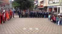 YASIN ÖZTÜRK - 23 Nisan Havran'da Coşkuyla Kutlandı