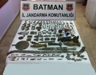 ORTA ÇAĞ - Batman'da Tarihi Eser Kaçakçılığı