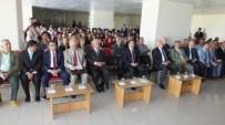 BAHATTİN YÜCEL - Burhaniye'de Turizm Toplantısı