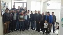 BURS MÜJDESİ - Dadaylılar İstanbul'da Buluştu
