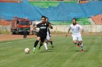 ORHANGAZİSPOR - Diyarbekirspor Kazanmak İstiyor